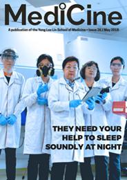 MediCine newsletter Issue 26