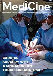 MediCine newsletter Issue 28